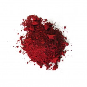 033 - Rosso di Cadmio porpora