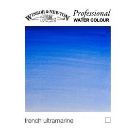 Blu Oltremare francese