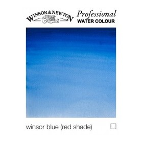 Blu Winsor (rossastro)