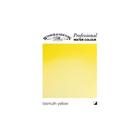 Giallo Bismuth