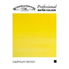 Giallo di Cadmio limone