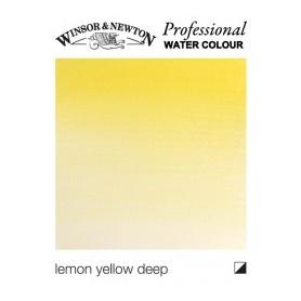 Giallo limone scuro