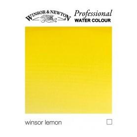 Giallo limone Winsor