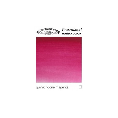 Magenta quinacridone