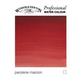 Marrone rossastro di Perylene