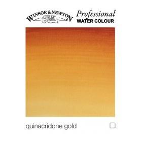 Oro quinacridone