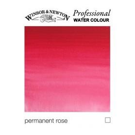 Rosa permanente (quinacridone)