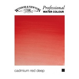 Rosso di Cadmio scuro