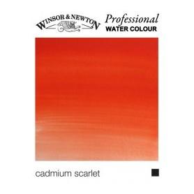Rosso scarlatto di Cadmio