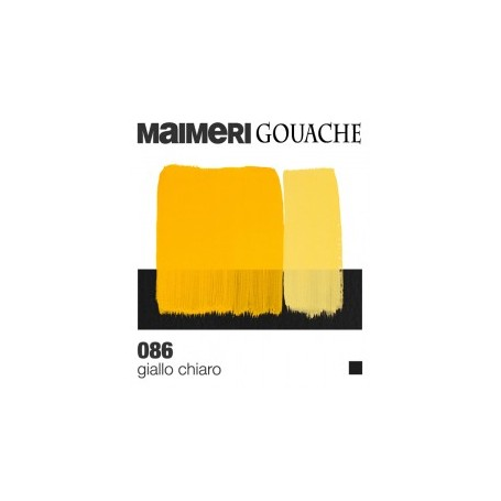 007 - Giallo Chiaro