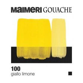 008 - Giallo limone