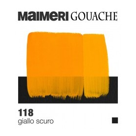 011 - Giallo scuro