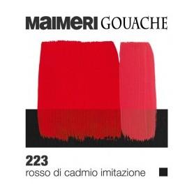 022 - Rosso di Cadmio