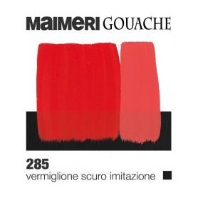 027 - Vermiglione scuro imit.