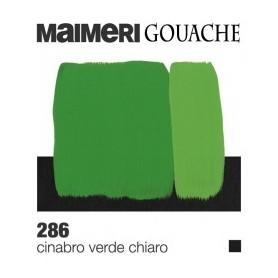 028 - Cinabro verde chiaro