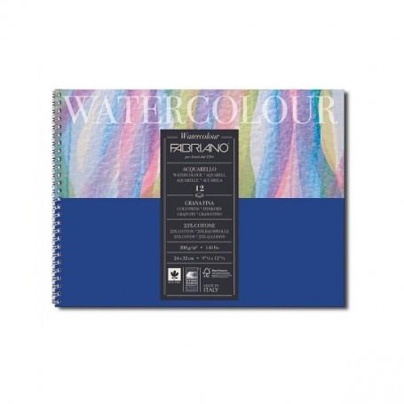Album spiralato, 300 g/m², 12 fogli