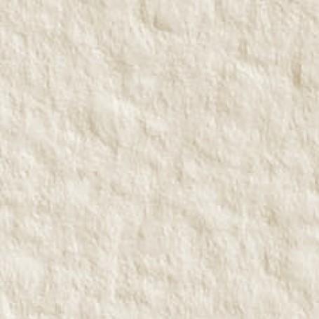 Blocco collato su 4 lati - Traditional White- grana grossa