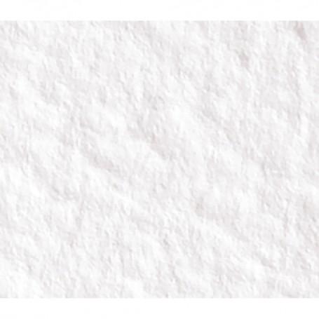 Blocco collato su 4 lati - Extra White - grana grossa