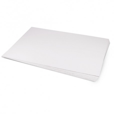 Foglio bianco - 220 g/mq