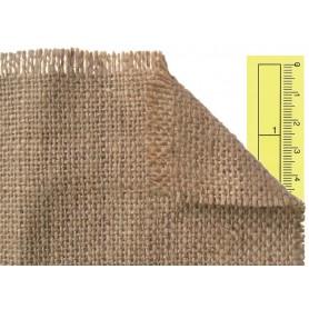 Tela yuta grezza - prezzo al metro lineare - altezza 200 cm