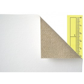 Tela misto cotone polyestere - rotolo - altezza 210 cm - 10 m