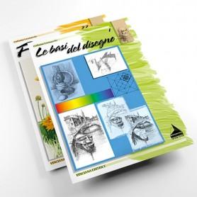 Le basi del disegno - Collana Leonardo Album N. 1
