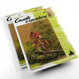 Album Collana Leonardo Cavalli e Cavalieri n. 11
