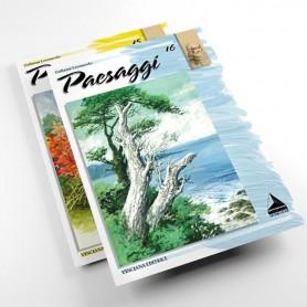 Album Collana Leonardo Paesaggi n. 16