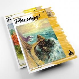 Album Collana Leonardo Paesaggi n. 17