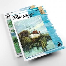 Album Collana Leonardo Paesaggi n. 18