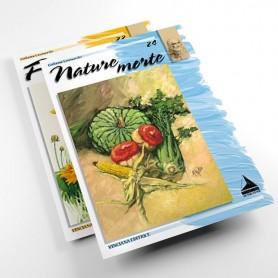 Album Collana Leonardo Nature morte n. 24
