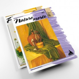 Album Collana Leonardo Nature morte n. 25