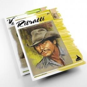 Album Collana Leonardo Ritratti n. 31