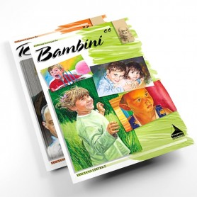 Album Collana Leonardo Bambini n. 44