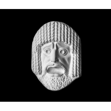 Maschera romana di teatro (A) - 101g