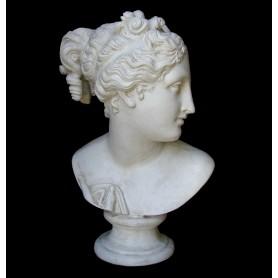 Venere italica - Busto - 104e
