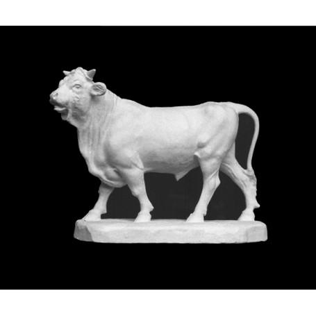 Toro - statua - 105i