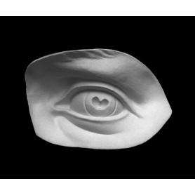 Occhio - Particolare anatomico - 112n