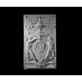 Figure alate - Bassorilievo - 144f