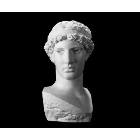 Athena Lemnia - Testa - 158a