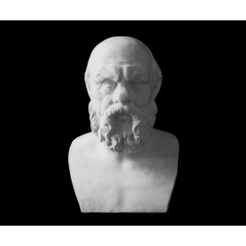 Socrate - Busto - 185a