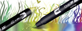 Tombow Penna Dual Brush