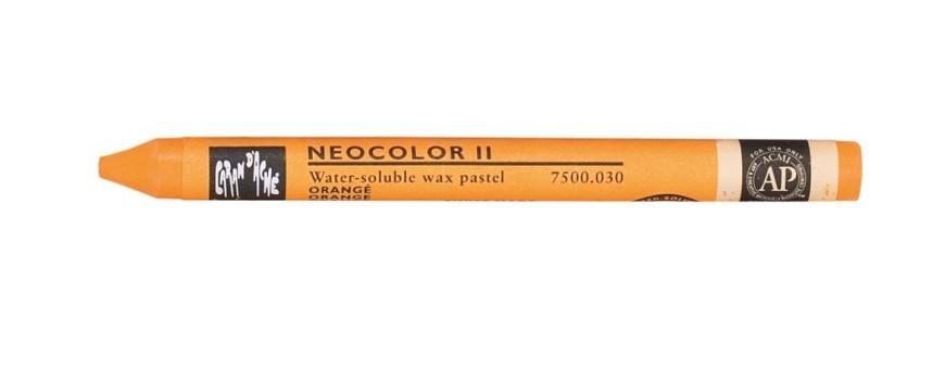 Caran d'Ache Neocolor 2