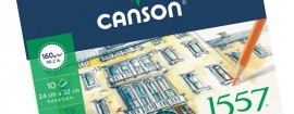 Canson 1557
